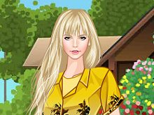 Bright Yellow 3