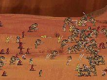 Heroes Battle 6