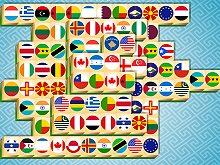 Flag Mahjong