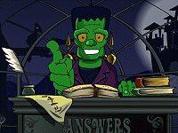 Frankenstein Math