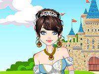 Princess Cinderella's Cats