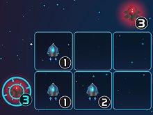 2001 Space Puzzle Demo