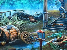 Ancient Prairie
