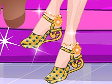My Cute Sandals