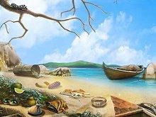 Secret Island Treasure