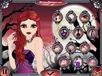 Bella the Vampire Makeover