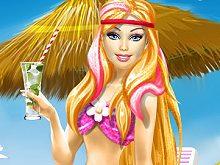 Barbie Superhero Summer Vacation
