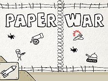 Paper War