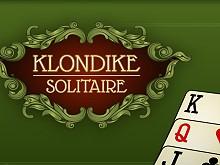 Klondike Solitaire Inlogic
