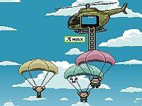 Parachute SOS