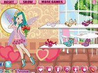 Magical Fairy Wedding