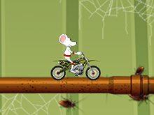 Stunt Rat Underground