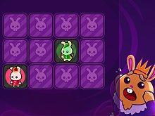 Bunny Kingdom Magic Card