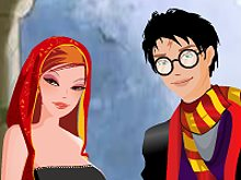 Harry Potter - Ginny
