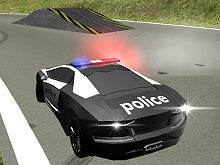 Police Stunts Simulator