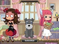 Devilish Pet Salon
