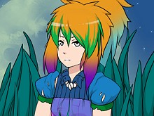 Cursed Fairy Creator