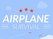Airplane Survival