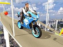 Bike Impossible Tracks Challenge