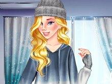 Princess Winter Time