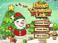 Dream Christmas Link