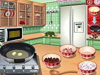 Christmas Dinner: Saras Cooking Class