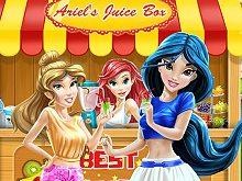 Ariel Juice Box