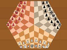 3/2 Chess : Three Players Chess
