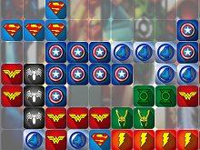 Superheroes 1010