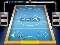 Ikoncity: Air Hockey