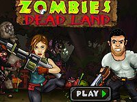 Zombies Dead Land
