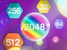 Block Hexa Merge 2048
