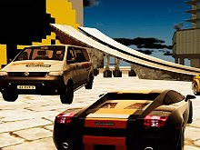 Super Stunt Cars