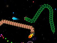 Space Snakes