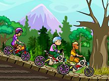 Bycycle Mania